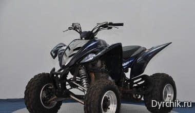 Квадроцикл Yamaha Raptor 350,  (36 800гривен)