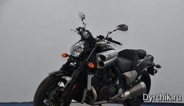 Мотоцикл Yamaha v-max 2009,  (200 000гривен)