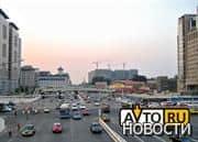 В Пекине разрешат ездить только под землей