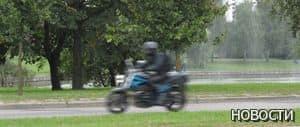 Водителям скутеров придется получать права