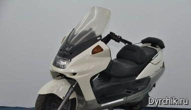 Мотоцикл Yamaha Majesty 250 Abs,  (22 400гривен)
