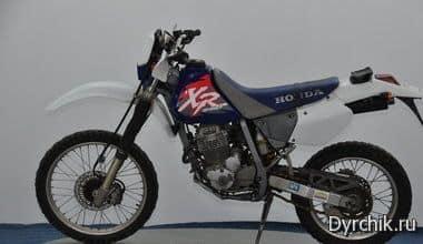 Мотоцикл Honda Xr250R,  (28 000гривен)