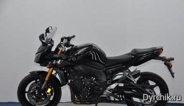 Мотоцикл yamaha Fz-1,  (75 200гривен)